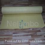 Nelumbo breathable membrane
