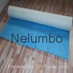 Nelumbo waterproof breathable membrane