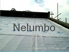 Nelumbo waterproof  membrane