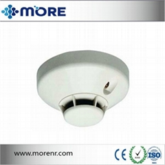 kinds of Fire detector(Smoke detecting, Temperature detecting)from China