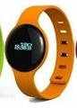 Waterproof Smart Wristband Bluetooth 4.0