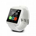 Universal Bluetooth Smartwatch for
