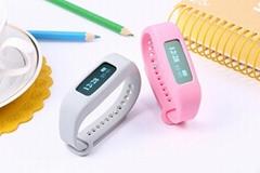 Bluetooth Bracelet OLED 4.0 Sport Watch