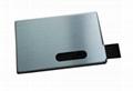 bank card usb flash disk china supplier 1