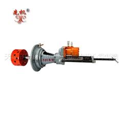 带压开孔钻 冷却水管道带压开孔机ZY300 先锋制造厂家网销