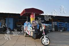 冰淇淋車一優質冰淇淋車