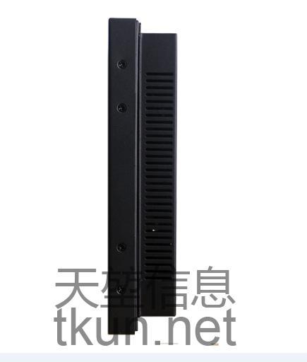 供應10.4寸工業觸摸顯示器LED顯示屏嵌入式安裝 1
