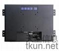 供應10.4寸工業觸摸顯示器LED顯示屏嵌入式安裝 4