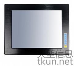 15寸工业触摸显示器15寸全新嵌入式电阻触摸屏
