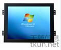 19寸工業觸摸顯示器19寸嵌入式電阻式觸摸屏T190XGA 2