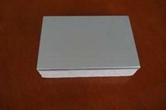 Metal fluorocarbon Decorative Insulation Board