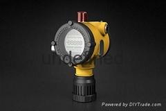 供應特安新款可燃氣體有毒氣體檢測儀