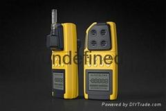 供应特安新款便携式气体检测仪