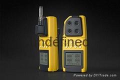 供应特安便携式四合一气体浓度检测仪