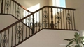 海南鋅鋼樓梯護欄