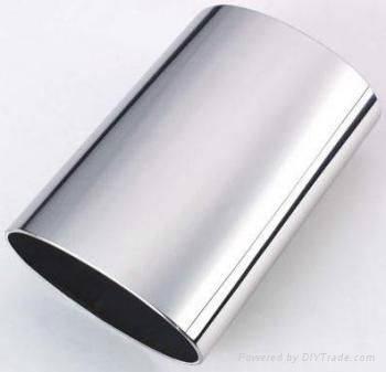 佛山永辰鑫專業生產201#304#不鏽鋼異型管 3