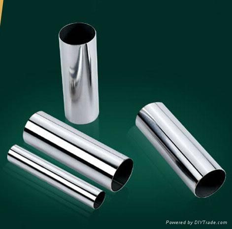 佛山永辰鑫專業生產201#304不鏽鋼傢具管 1
