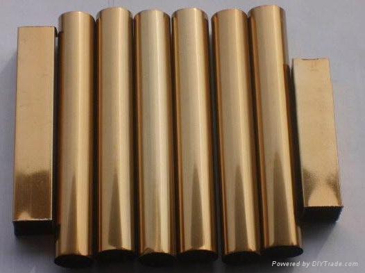 佛山永辰鑫專業生產201#304不鏽鋼傢具管 4