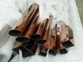 佛山永辰鑫專業生產201#304不鏽鋼傢具管 5