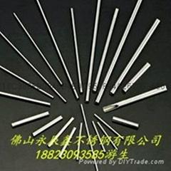 佛山永辰鑫專業生產201#304#不鏽鋼毛細管