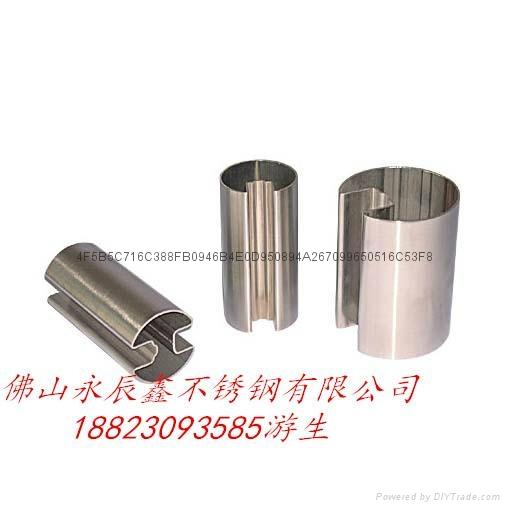 佛山永辰鑫專業生產201#304#不鏽鋼毛細管 5