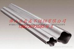 佛山永辰鑫專業生產201#304#不鏽鋼扶手管