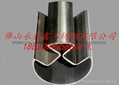 不鏽鋼槽管 1
