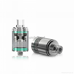 2016 Newest Wismec Theorem RTA Stainless Steel Material & Detachable Structure B
