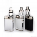 Original iStick Pico Kit Firmware Upgradeable With 75W iStick Pico Mod VW Bypass 4