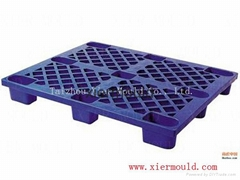 Pallet  Mould,High  Quality  Finishing  Xiermouid