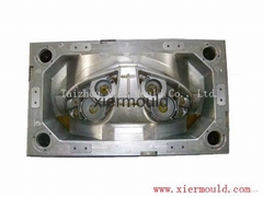 Car lights mould