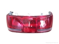 Car battery lights mould 2