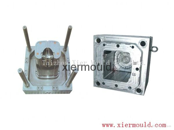 Crate Mould 3