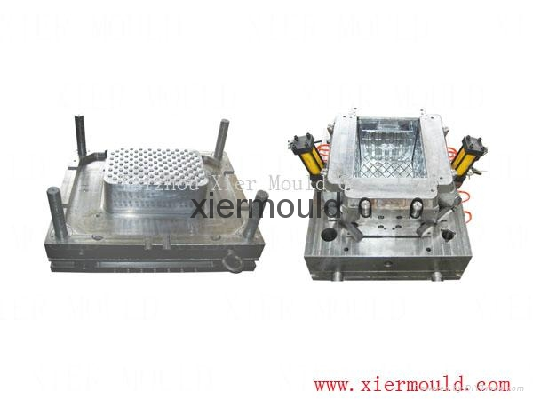 Crate Mould 1