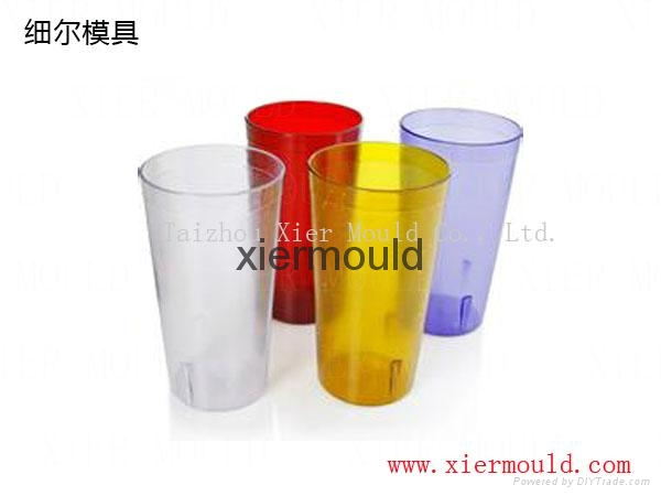 Water cup mould 1