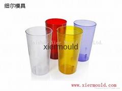 透明水杯模具