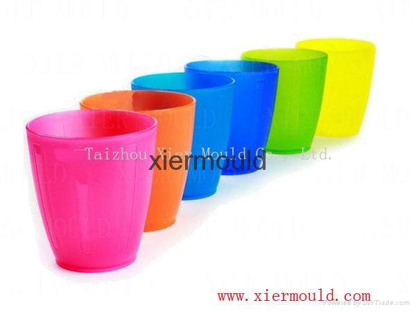 透明水杯模具 4