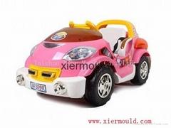 儿童玩具类模具