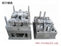 Toy Mould 4