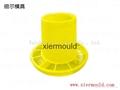 Plastic chicken feeder drinker mould 5