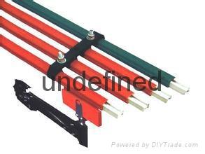现货供应DHH-500A滑触线 1