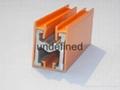 防尘滑触线HXPnR-H-15