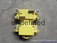 JDR4-16/40滑触线集电