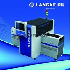 120000点每小时超高速视觉LED日光灯管专用贴片机