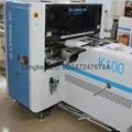1.2-1.5米日光灯管2835,3014,5050模组高速视觉贴片机 4