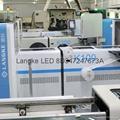 1.2-1.5米日光灯管2835,3014,5050模组高速视觉贴片机 5