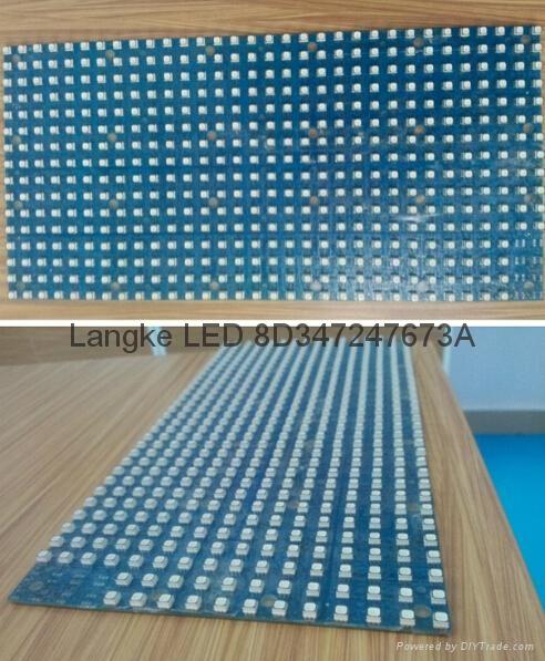 深圳LED顯示屏高速貼片機 1
