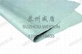 silicon coated fiberglass cloth/fire blanket 2