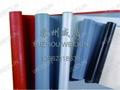 silicon coated fiberglass cloth/fire blanket 3