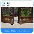 24V DC Electric Gate Motor Swing Gate Opener Solar Gate Opener 5